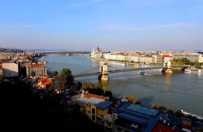 Будапешт город куда нужно обязательно попасть
