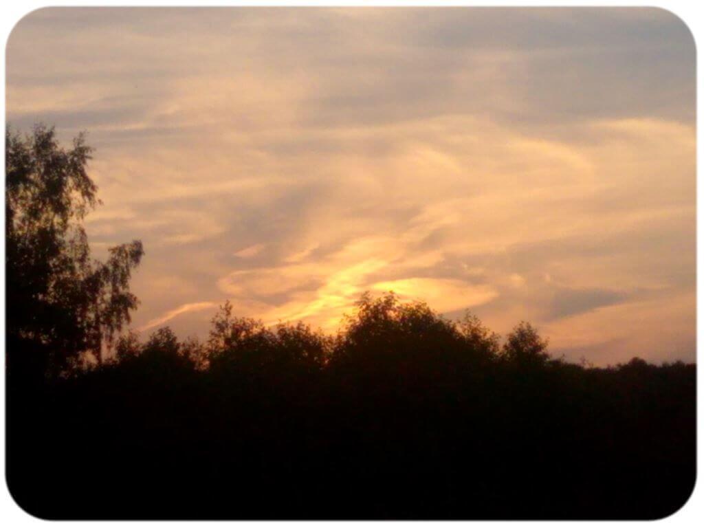 Смотреть закаты